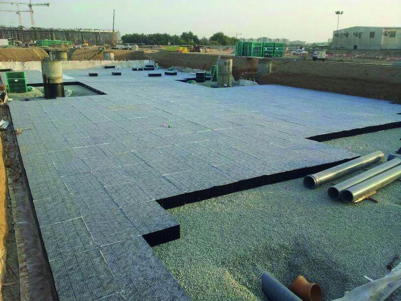EP referenca 1 Jeddah (ARS) – 16,000 m3